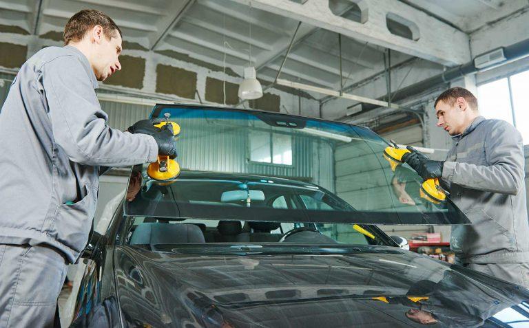 Northwest Houston Auto Glass Repair Experts