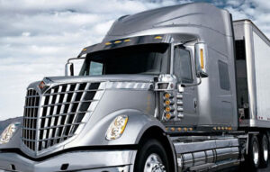Semi-Truck Windshield Repair and Replacement Houston TX