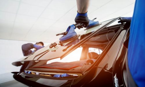 Our Services | Auto Glass Repair & Replacement Services Houston TX
